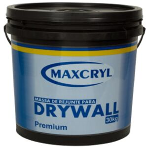 Balde de Massa Para Drywall