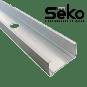 Perfil Drywall Montante 90 mm