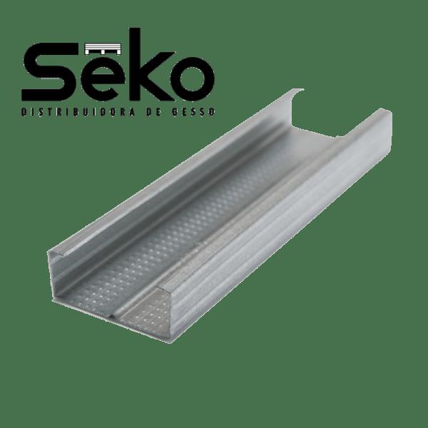 Perfil Drywall Canaleta F530 3000mm
